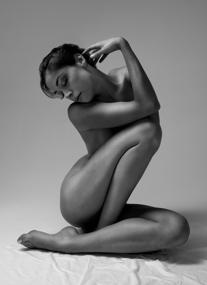 Vancouver photographer uses nude photography to celebrate women