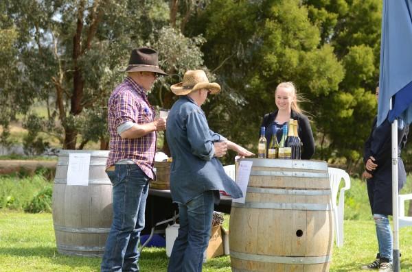 Heyfield food & wine festival