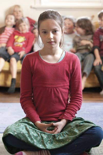 Daylesford Dharma School
