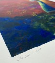 Wild Colours ~ limited edition print