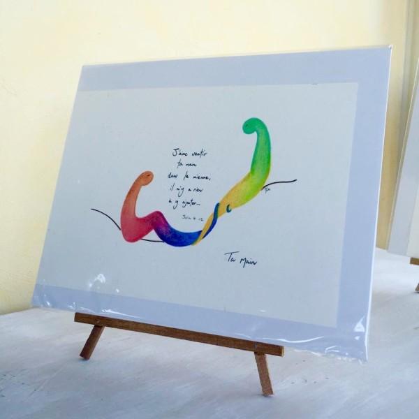 Soul Stories  ~ Draché Exhibition