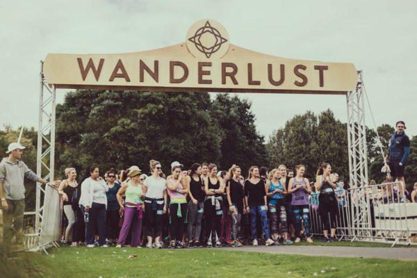 Wunderlust Melbourne 2016