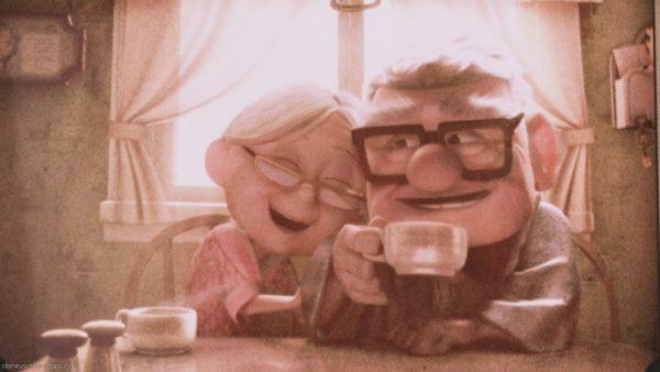 A Heart like Grandmas