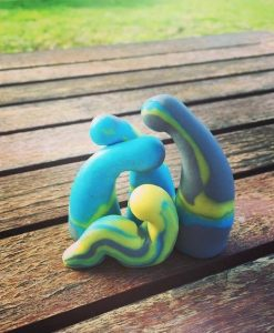 Special Request ~ polymer sculptures