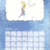 Soul Stories 2018 Calendar