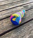 Bedelia ~ polymer sculpture