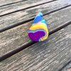 Ebba ~ polymer sculpture