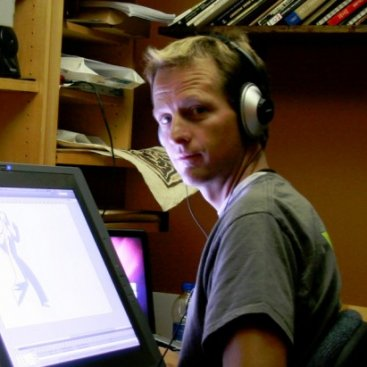 "Ryan Woodward <span class=""inspoSub"">art/animator</span>"